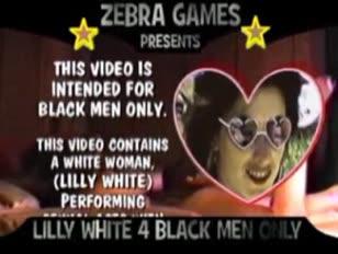 امرأة حليبي للرجال المظلمة فقط lillywhite4bm